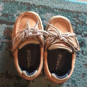 Sperry topsider alternative closure shoes